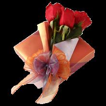 Sonnet cu trandafiri