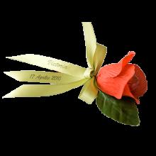 Trandafir cu Ciocolata