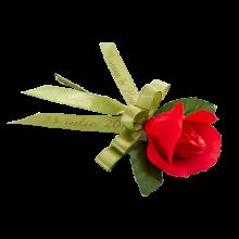 Trandafir din Ciocolata